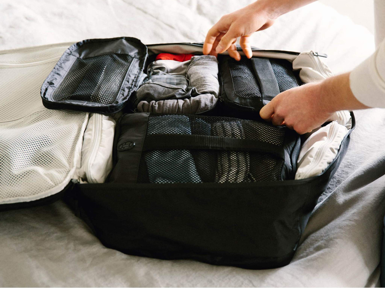 Best Carry-On Travel Laptop Backpacks