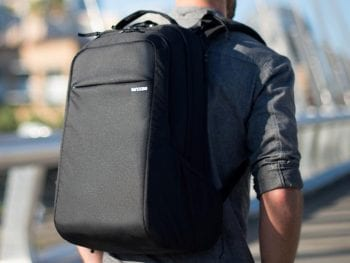 Best Lightweight Travel Backpack Incase ICON Pack