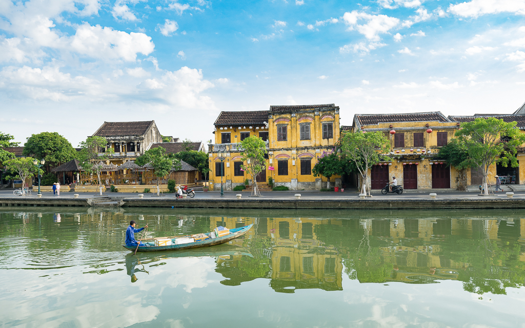 Hoi An Ancient Town, VN