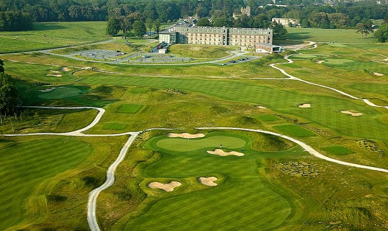 Castlemartyr Resort Hotel - Golf Course