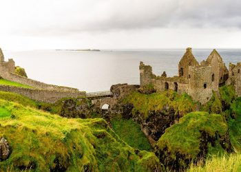 7 Best Historic Irish Castles to Visit or Stay