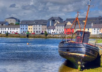 Top 8 Things To Do In Galway Ireland