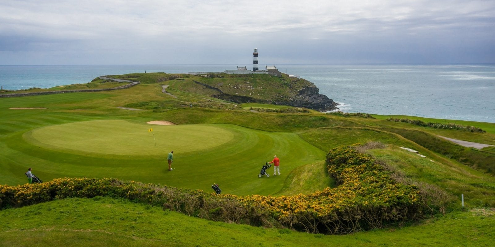 Golf Courses in Ireland