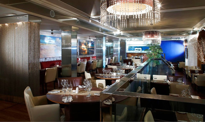 Imperial Hotel Cork - Dining