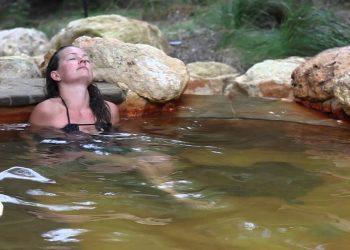 Mornington Hot Springs – Victoria, Australia