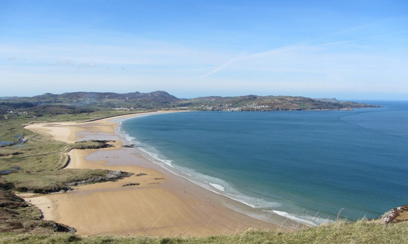 Portsalon Beach - Donegal