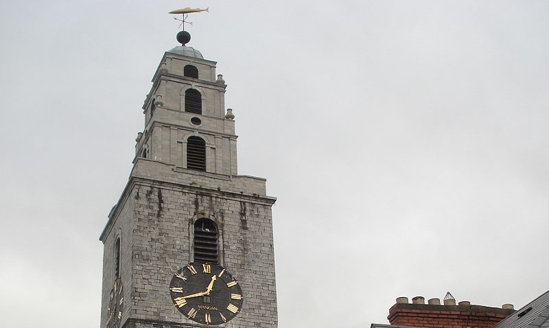 Shandon Bells St. Annes Church