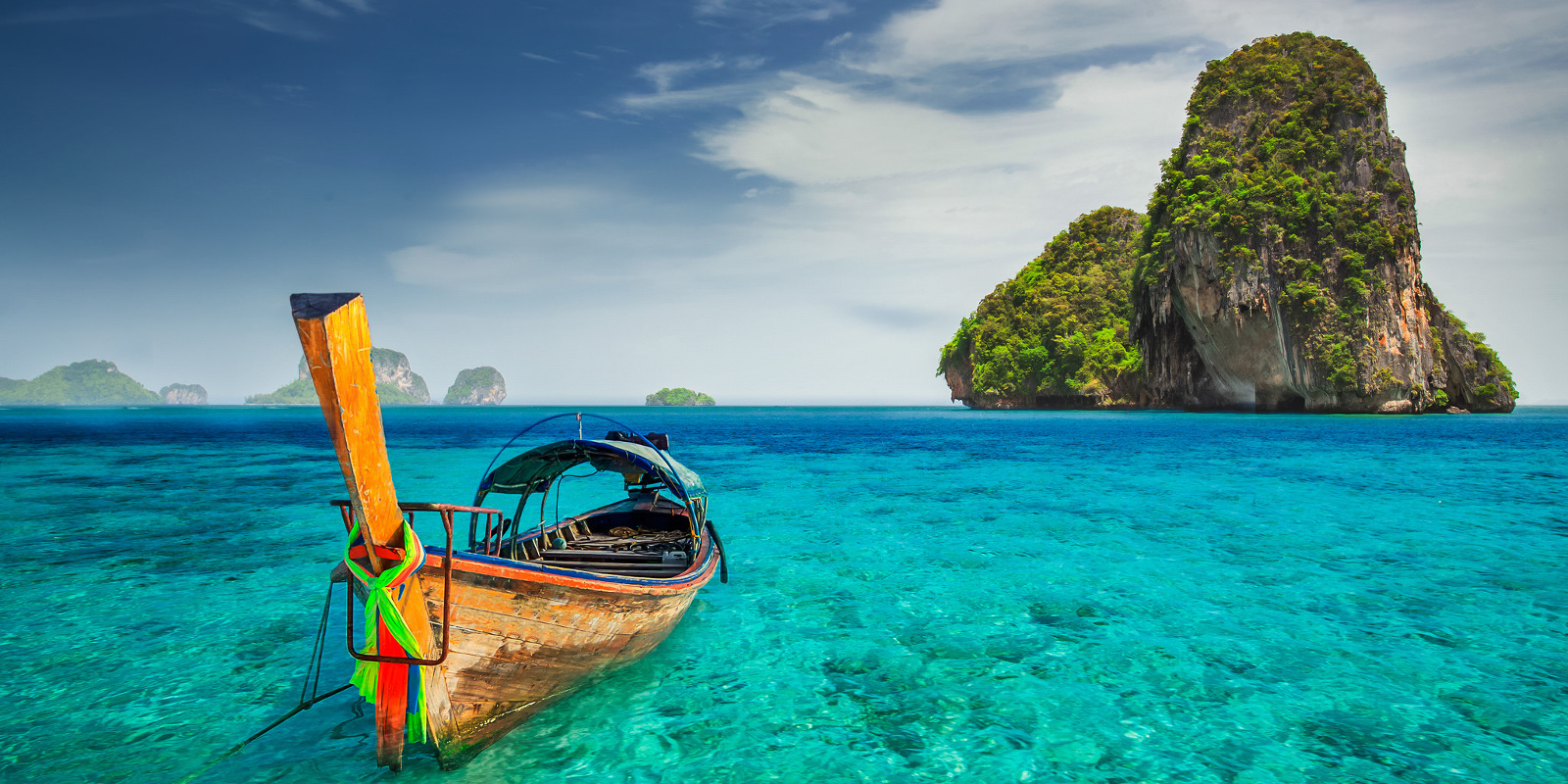 Best Vacation Destinations Asia Halong Bay