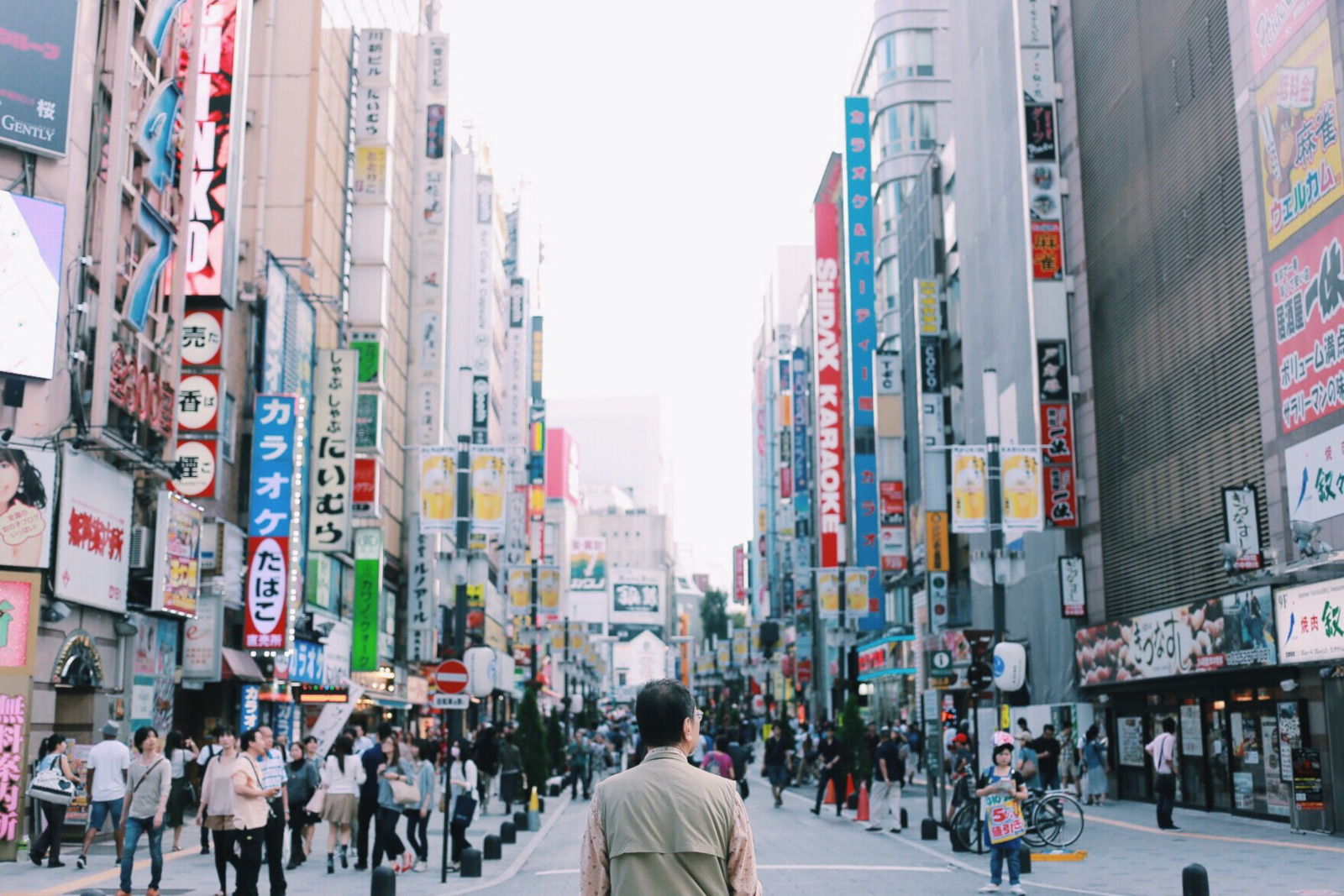 Language Phrases to Know While Traveling Japan