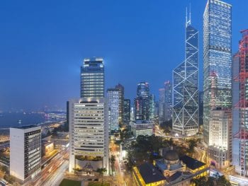 Best Luxury Hotels Hong Kong Mandarin Oriental