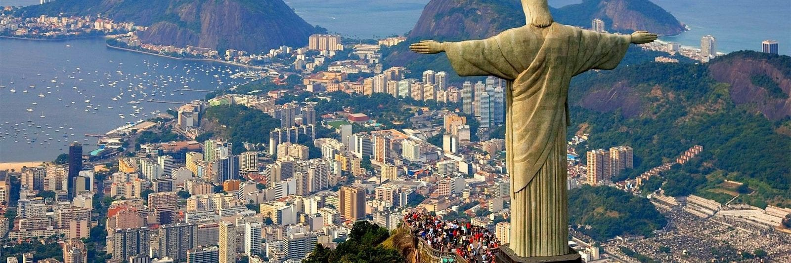 Best Places To Visit in South America Brazil Peru