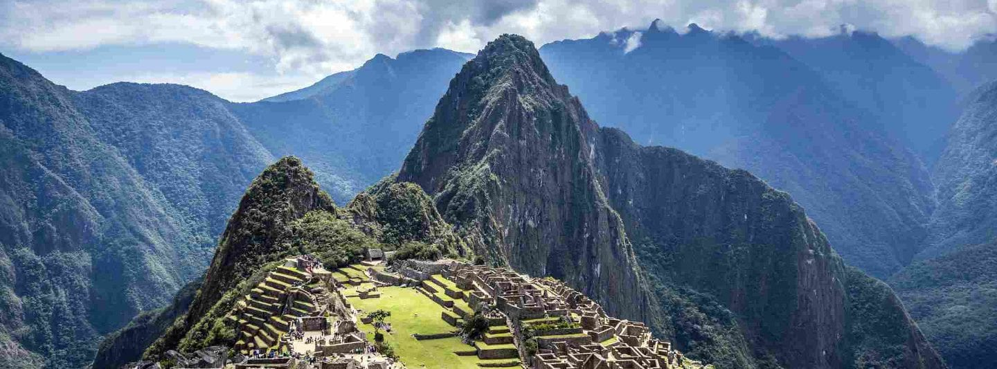 Best Things To Do Peru Machu Picchu