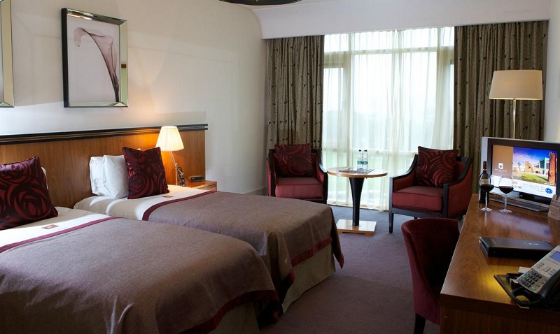 fota island resort room