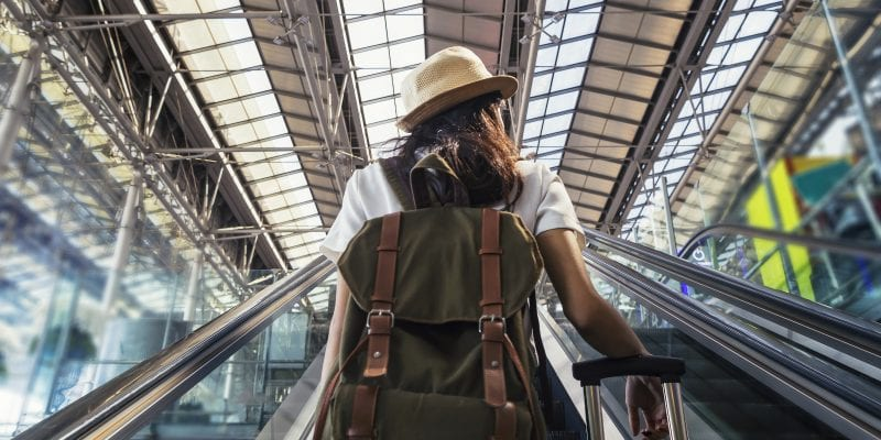 Procedure Tips for a Smooth International Airport Arrival