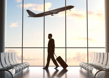 International Travel Checklist & Airport Check-In Time