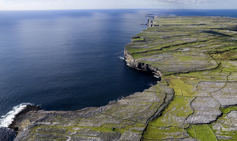 the aran islands ireland