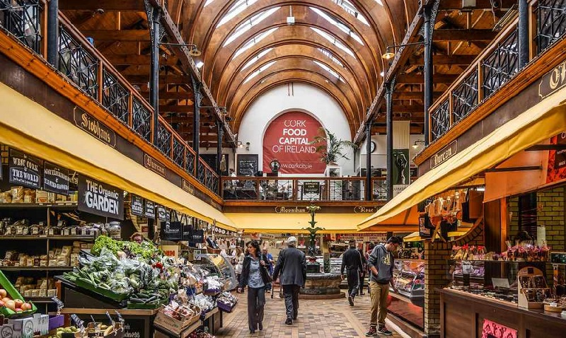 the english market ireland