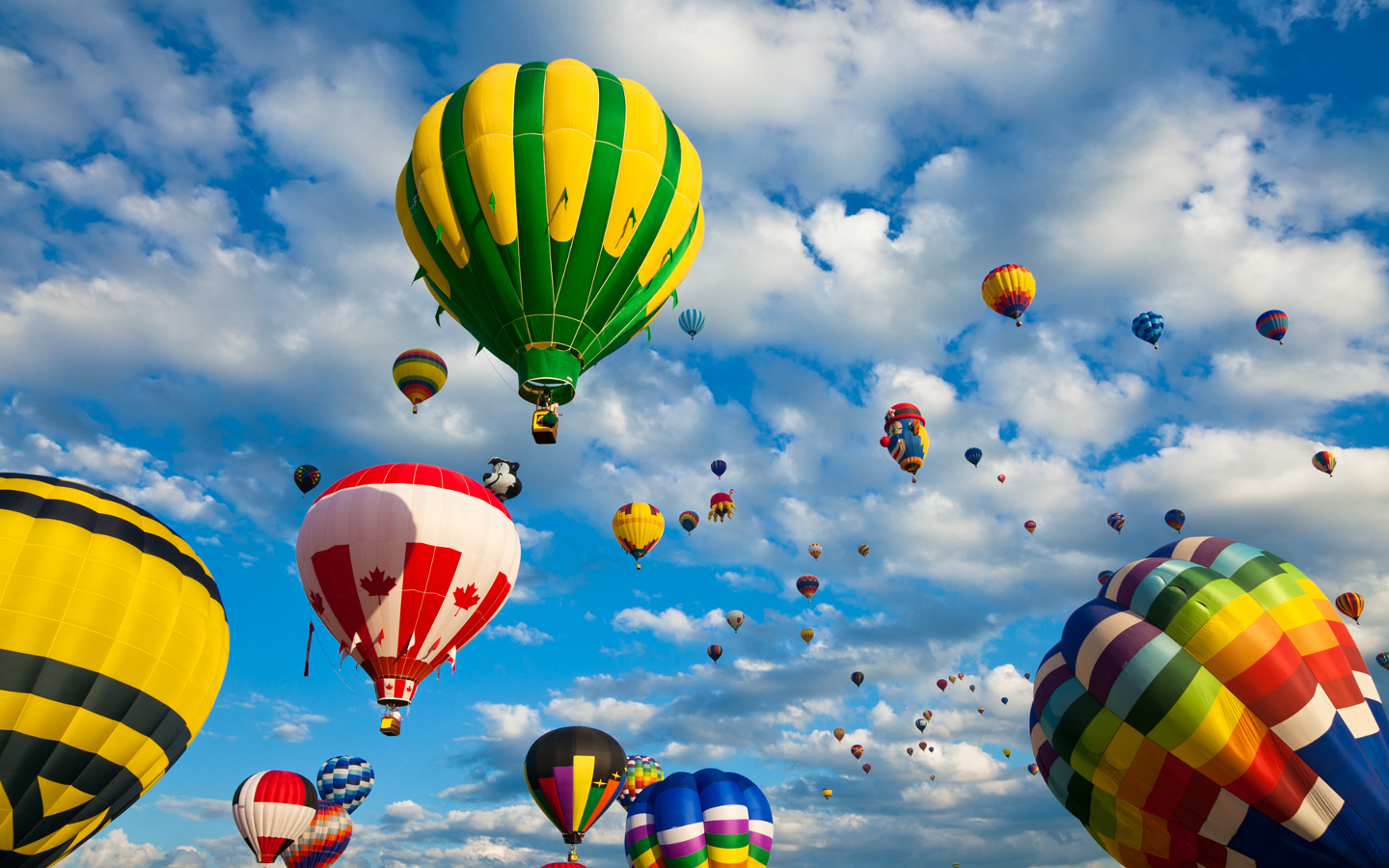 Vacation Travel Resources Hot Air Balloons