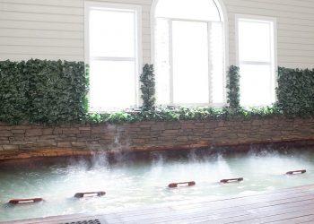 Deep Blue Warrnambool Hot Springs
