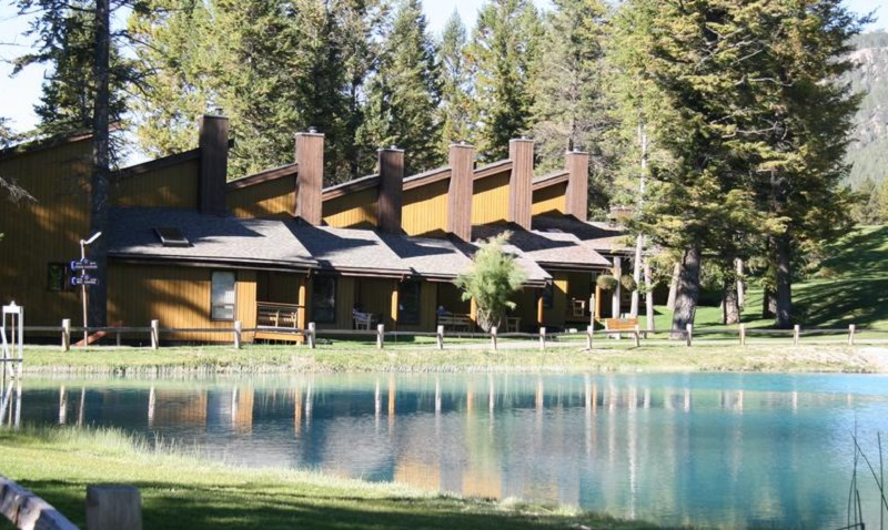 Fairmont Hot Springs Cabins
