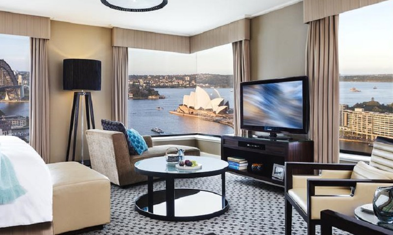 Four Seasons Hotel - Sydney