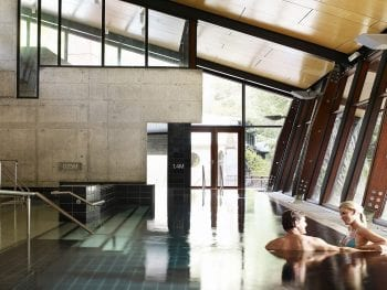 Hepburn Bathhouse and Spa - Australia