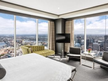 Luxury Hotels Sydney Australia