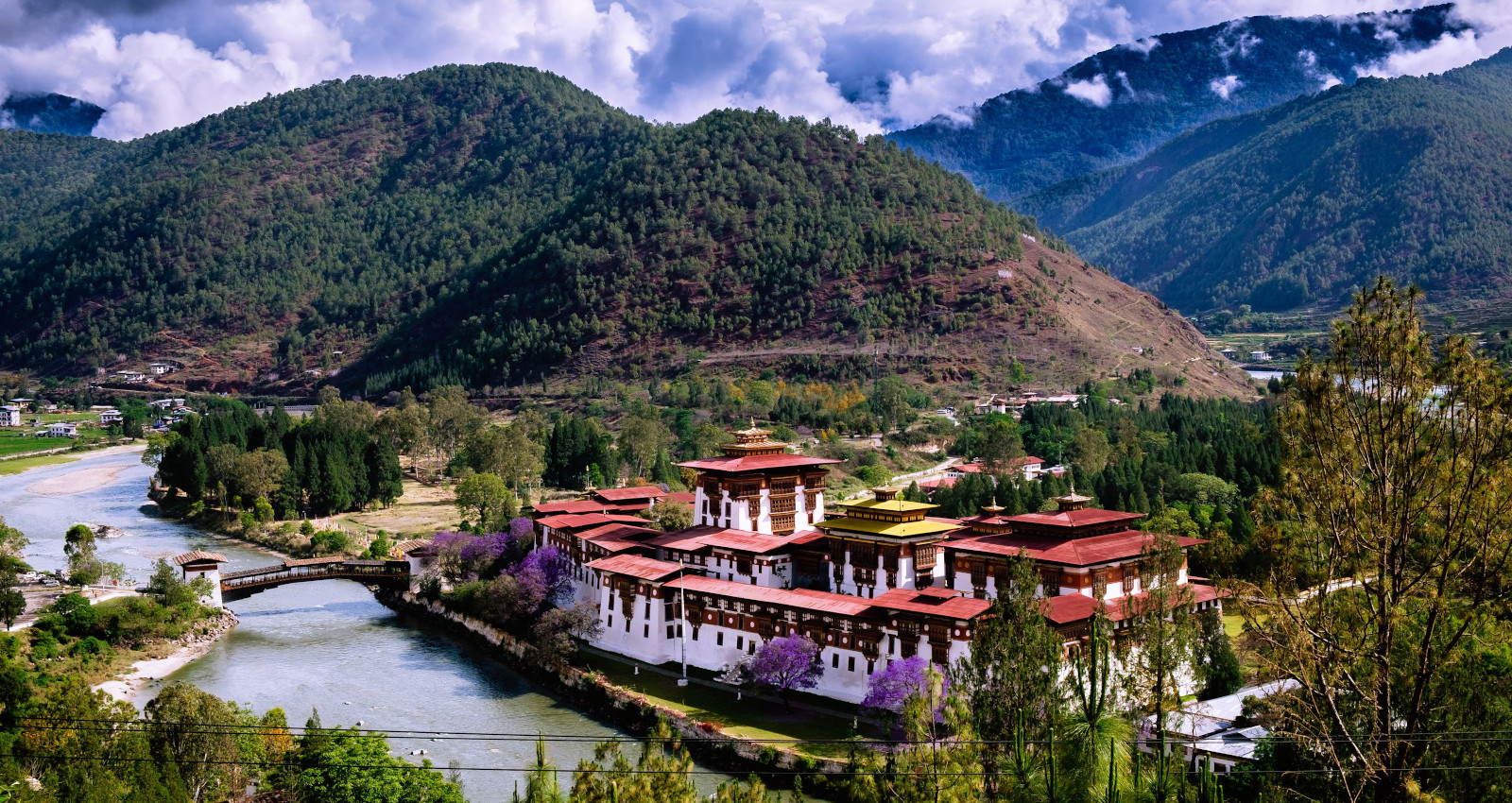 Dhumra Farm Resort, Bhutan