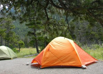 Grand Beach Campground