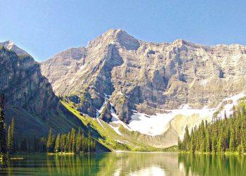 Kananaskis Camping in Alberta