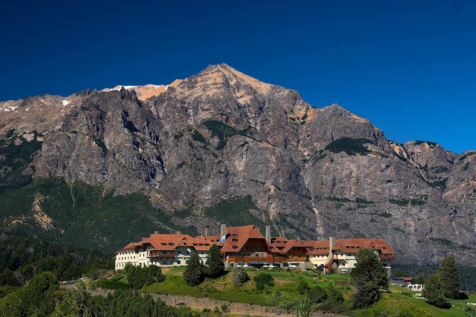 Llao Llao Hotel and Golf Resort, Argentina