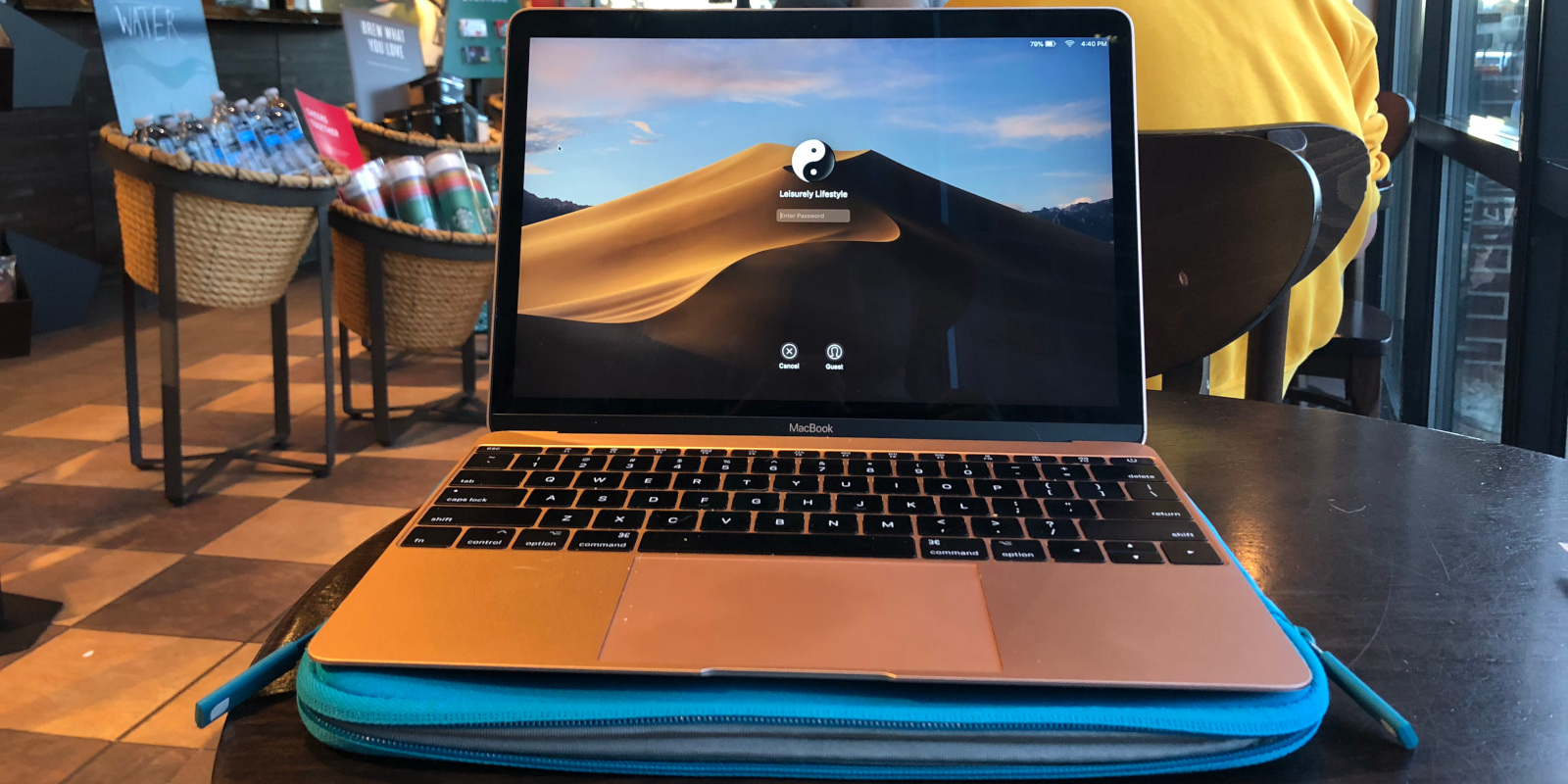 Apple 12-Inch Macbook Laptop Review