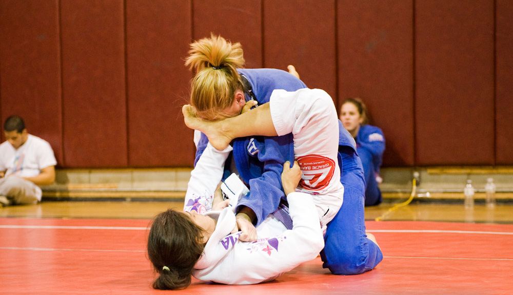 Best Grappling Martial Arts BJJ Women