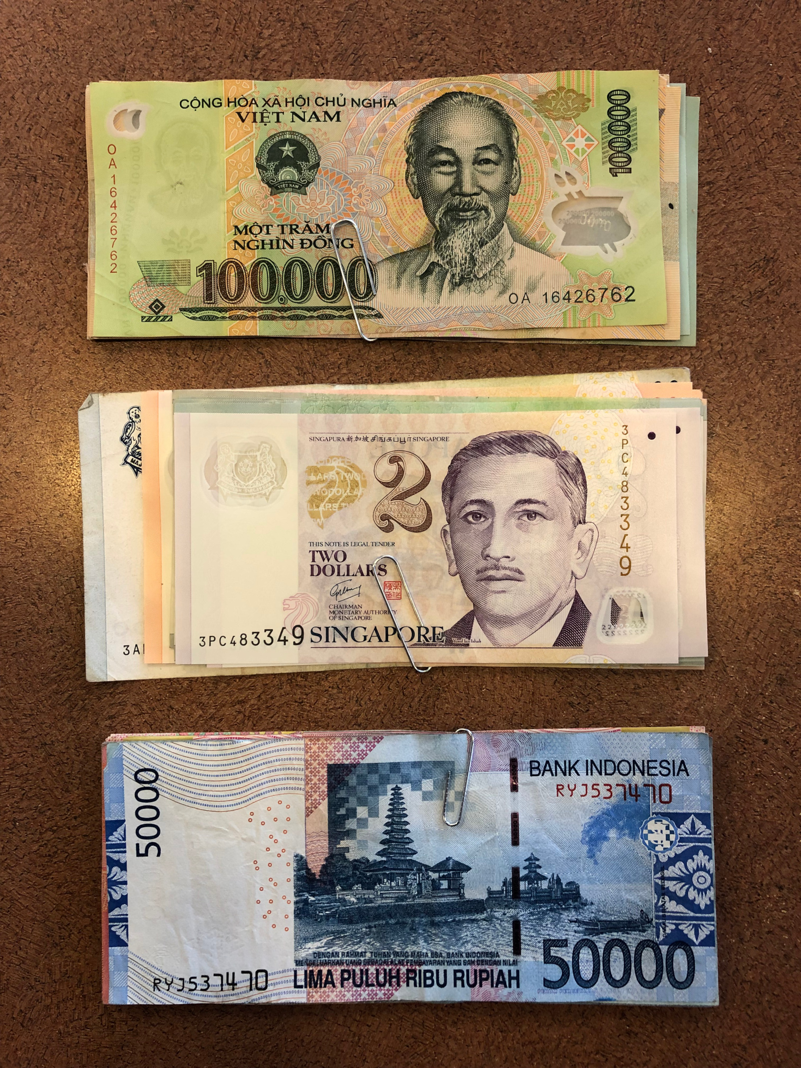 Best Ways for Withdrawing Cash Abroad | Foreign Currency