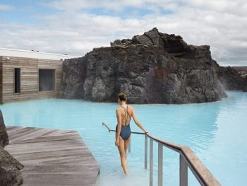 Blue Lagoon Iceland Geothermal Spa