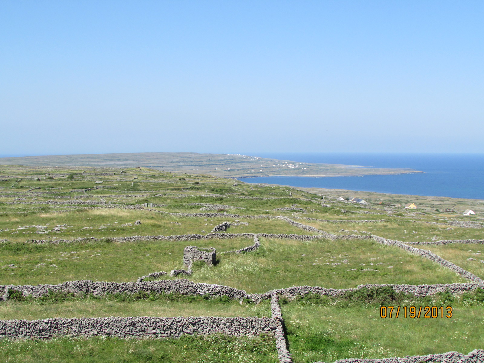 The Aran Islands, Ireland