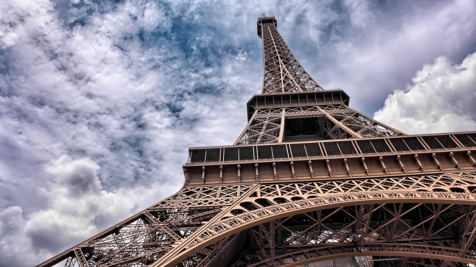 Download Free Photos Canva Eiffel Tower Daytime