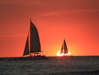 Costa Rica Travel Guide Ocean Sailboats