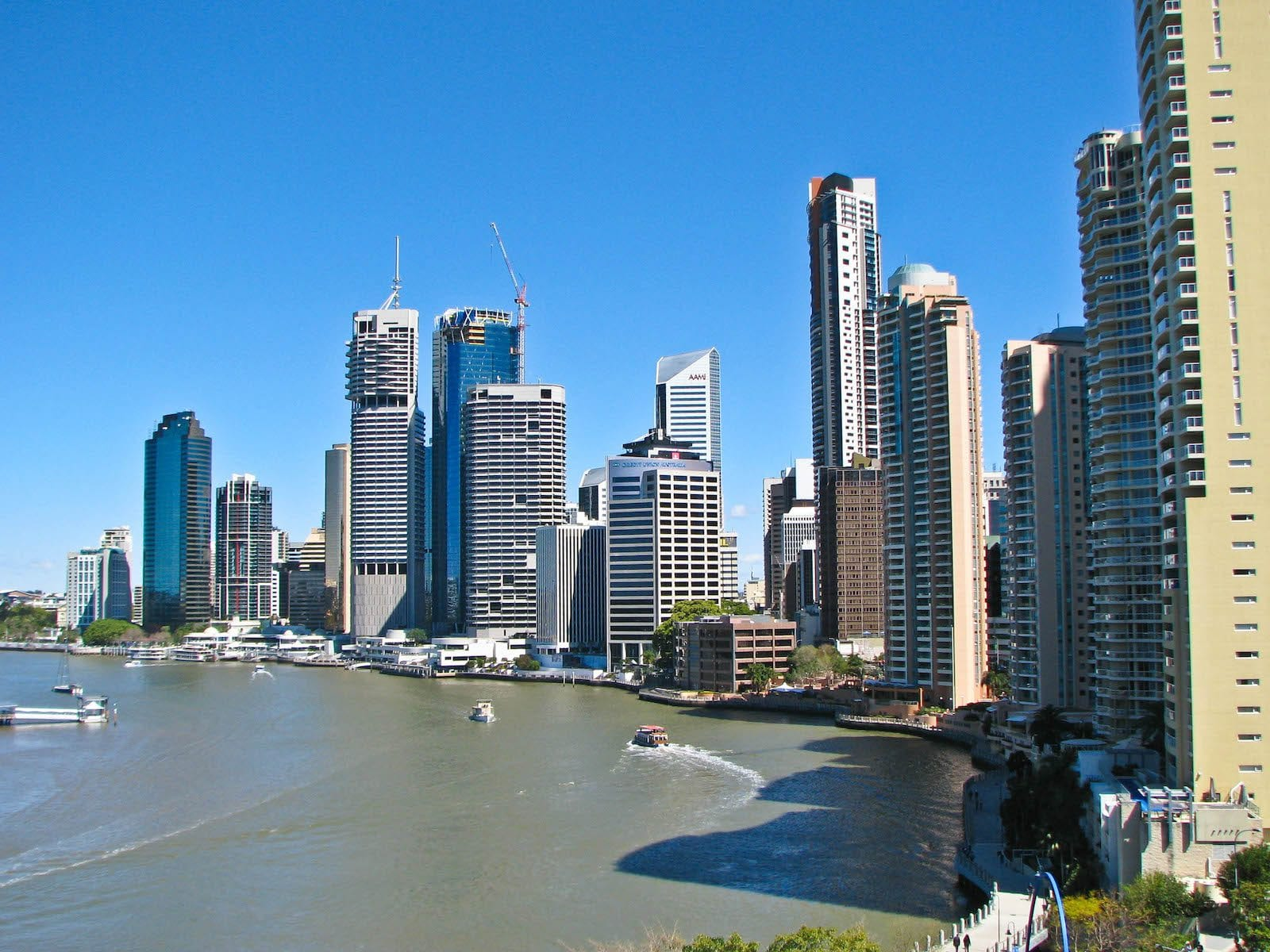 Brisbane, Queensland