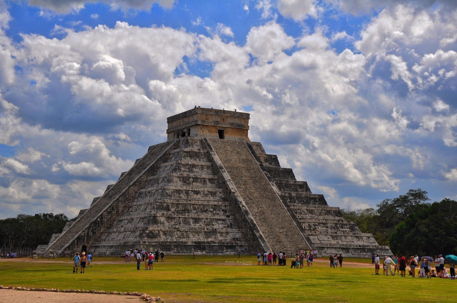 Chichén Itza, Mexico