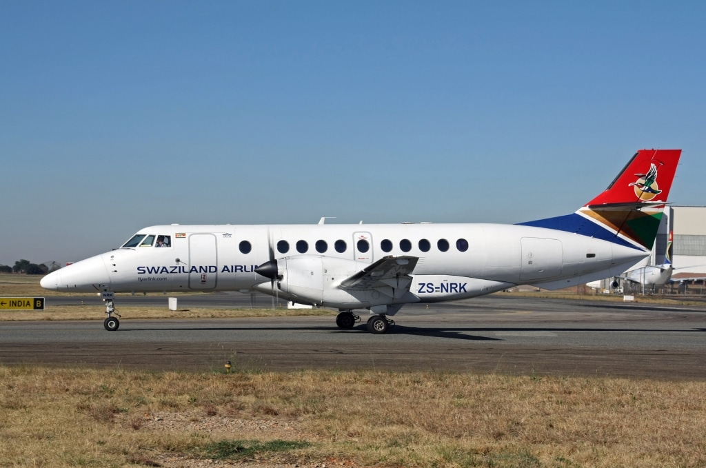 Eswatini Airlink