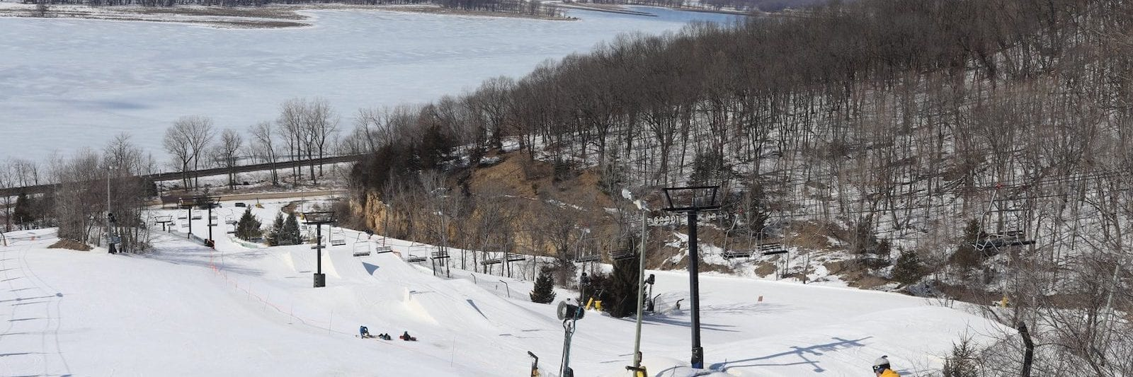 Chestnut Mountain Resort, Illinois