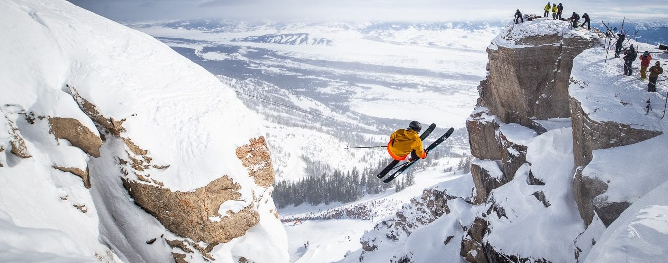 Jackson Hole Mountain Resort, Wyoming