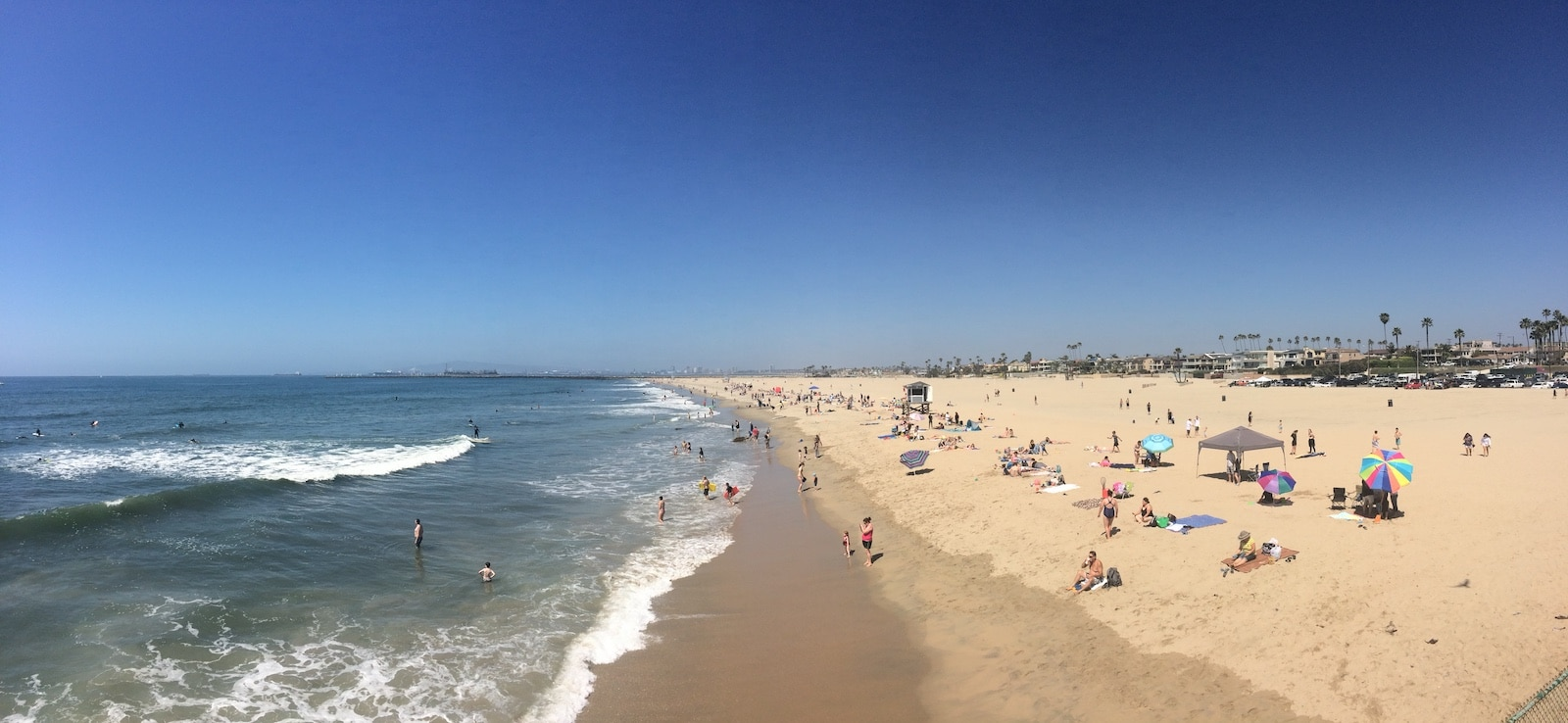 Seal Beach, Orange County