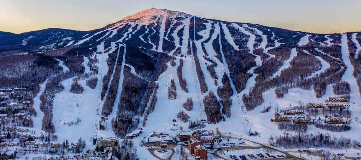 Sugarloaf Mountain Ski Resort