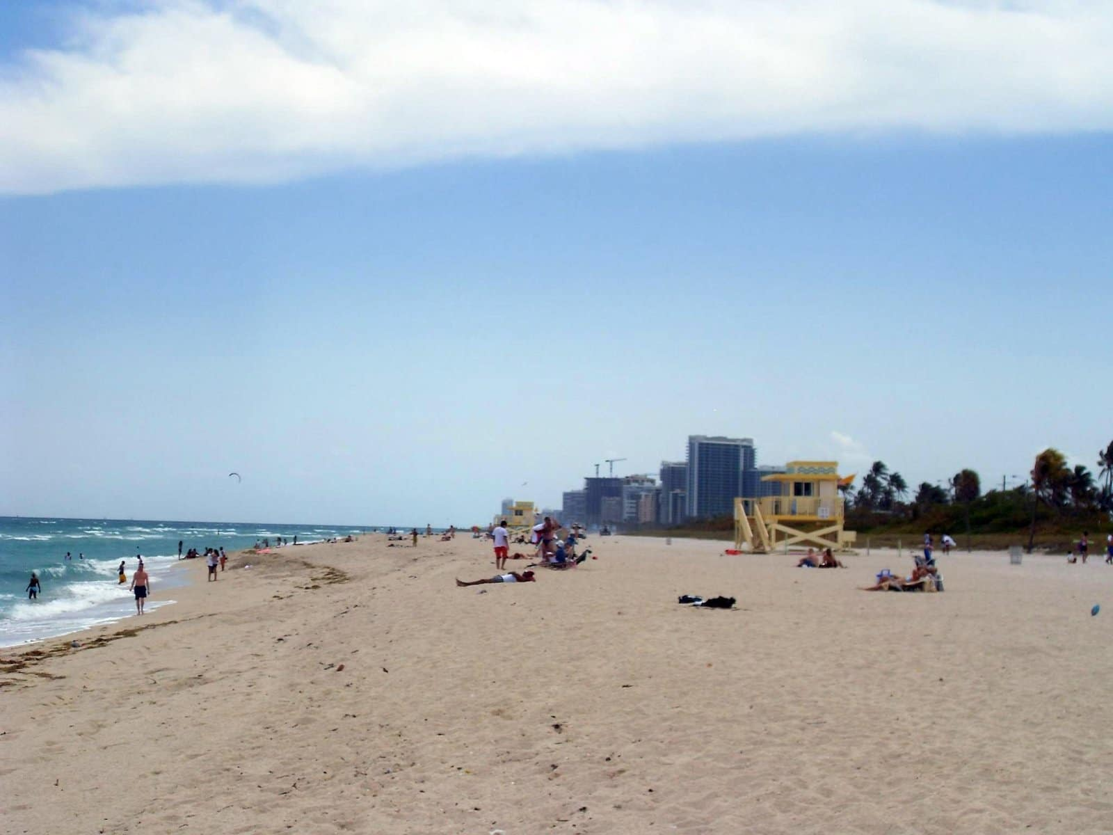 Haulover Beach, Florida